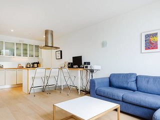 Stylish1bed apt in Islington 15 mins to Old Street