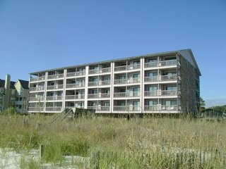 Sea Shadow Condo 103