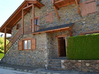 Rental Apartment Palau-de-Cerdagne