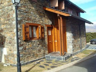 Rental Semidetached house Palau-de-Cerdagne