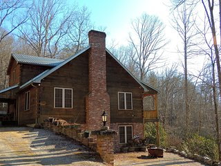 Deep Gap Lodge Cabin