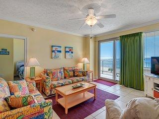Gulf Crest Condominium #0306