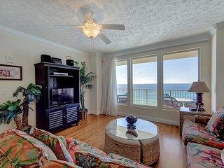 Gulf Crest Condominium #0702