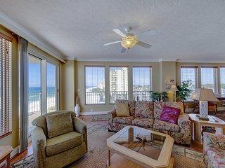 Gulf Crest Condominium #0507