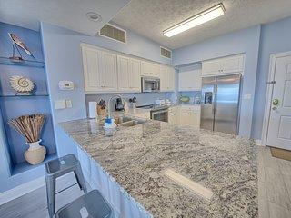 Gulf Crest Condominium #1204