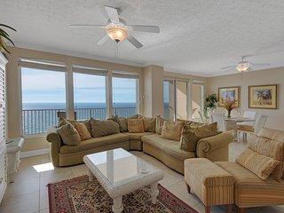 Gulf Crest Condominium #0803