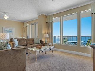 Gulf Crest Condominium #1404