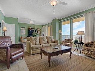 Gulf Crest Condominium #2004
