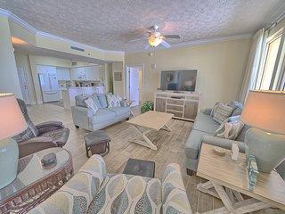 Gulf Crest Condominium #0502