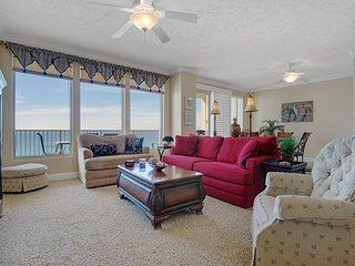 Gulf Crest Condominium #0703