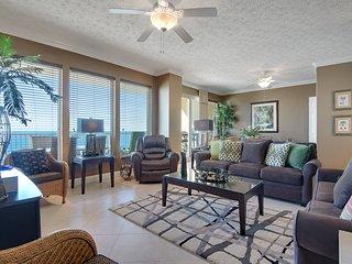Gulf Crest Condominium #1202