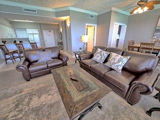 Gulf Crest Condominium #1706