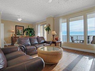 Gulf Crest Condominium #1406