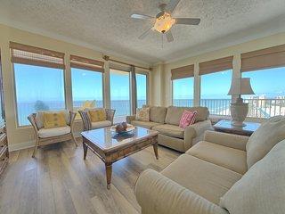 Gulf Crest Condominium #2107