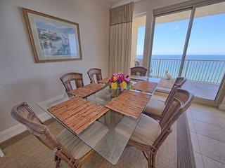 Gulf Crest Condominium #1606