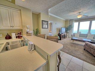 Gulf Crest Condominium #2102