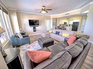 Gulf Crest Condominium #0204