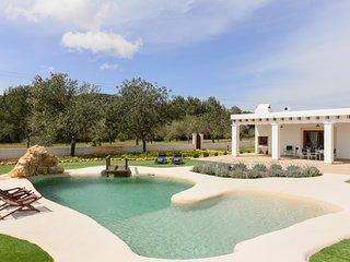 Raco de Sa Vinyeta, Villa 5StarsHome Ibiza