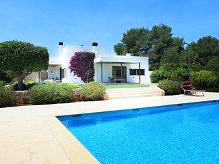 Can Carabasso, Villa 5StarsHome Ibiza