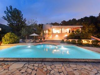 Can Cunsey, Villa 5StarsHome Ibiza
