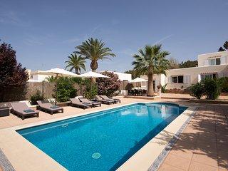 Can Petrus, Villa 5StarsHome Ibiza