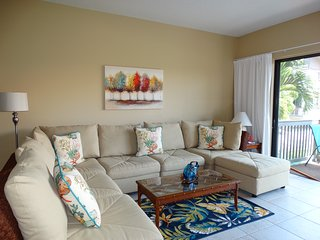 Our House at the Beach C-103- Townhouse that Sleeps 6!