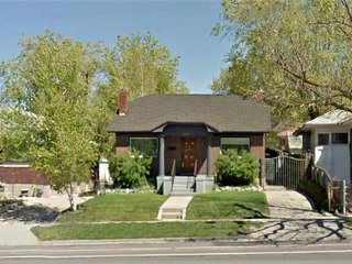 6-Bedroom Home Near Downtown Salt Lake City