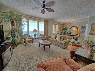 Gulf Crest Condominium #0802