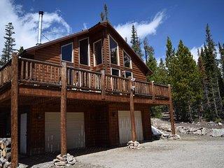 Catamount Cabin