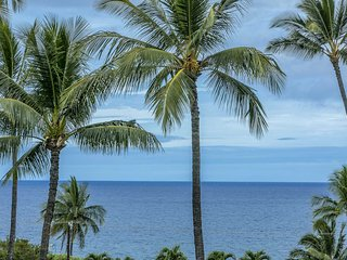 Kihei Akahi Resort - Unit C505