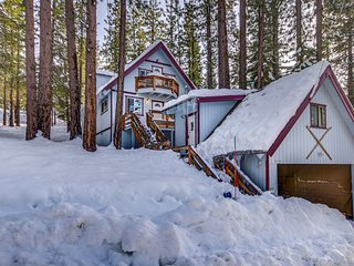 Willow Chalet South Lake Tahoe