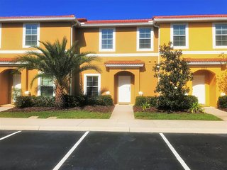 3064 White Orchid Road Townhouse