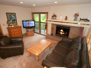 Ski-In/Out Beaver Creek Condominium 1-Bed 2-Bath