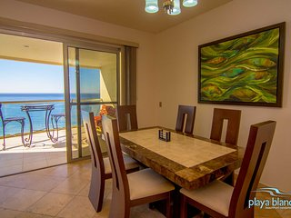 1 Bedroom Condo Playa Blanca 1206