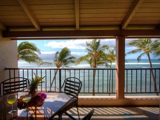 Lauloa 410 ( 2-Bedroom Condo )