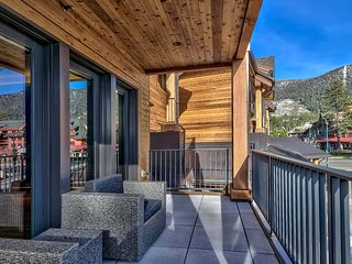 Luxury 3Br Residence steps from Heavenly Village & Gondola