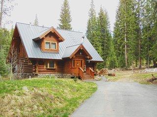 Baldy Bear Cabin