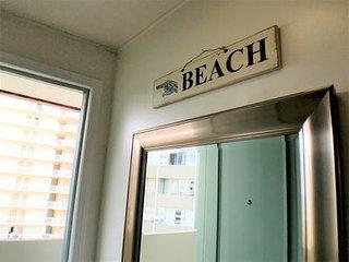 Waikiki Grand Condominium 922