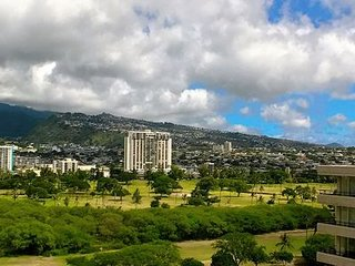 Aloha Surf Condominium 1412