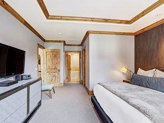 Arrabelle Luxury 3 Bedroom Alpine Winter Retreat in Vail