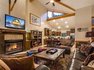 Aspen Wood Retreat
