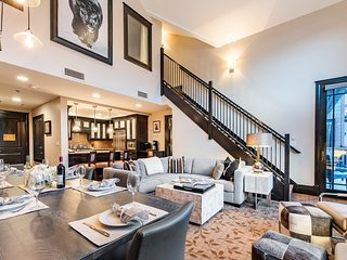 Luxury Hotel Condo