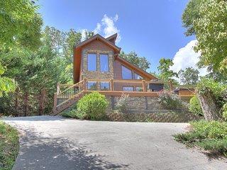 Stonewood Lodge