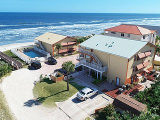 Oceanfront Resort Partial View * Heated Salt Water Pool