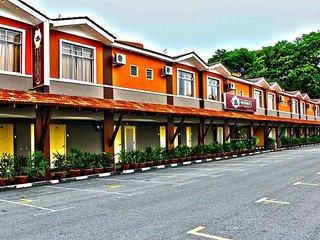 SSINN Homestay Holiday Apartments (Standard Room 1)