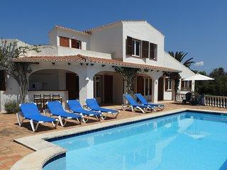 Villa con vistas al mar, 4 habitaciones, WIFI gratis