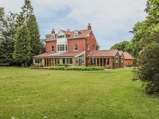 THWAITEFIELD, en-suites, North York Moors, luxury accommodation