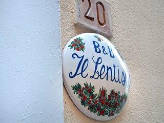 B&B Il Lentisco