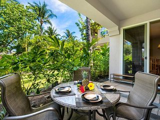 Waikoloa Colony Villas 105