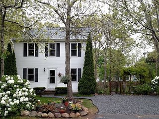 LISTEN TO THE OCEAN FROM THIS REFURBISHED 4 BED/2 BATH HARWICH HOME!